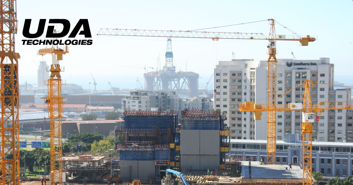 UDA Technologies Selected as Top Construction Software Company in Africa