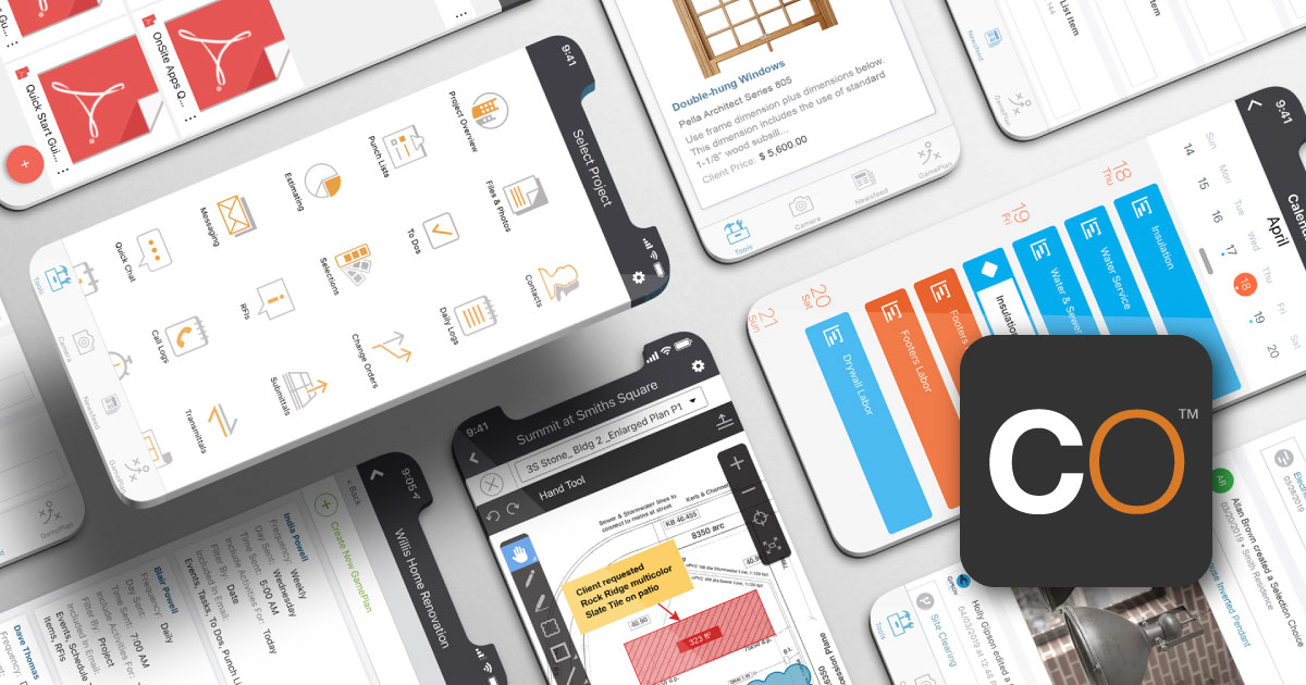 New Mobile App Delivers Powerful, On-the-Go Project Management