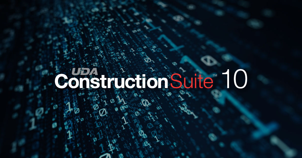 ConstructionSuite 10 Gets Even Better with Latest Updates