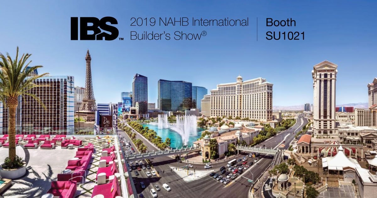 UDA Announces Schedule of Events for IBS 2019