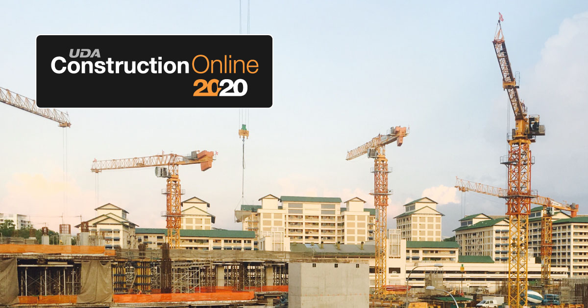 New ConstructionOnline 2020 – The Software Platform for Today's Modern Builder {Now Available}