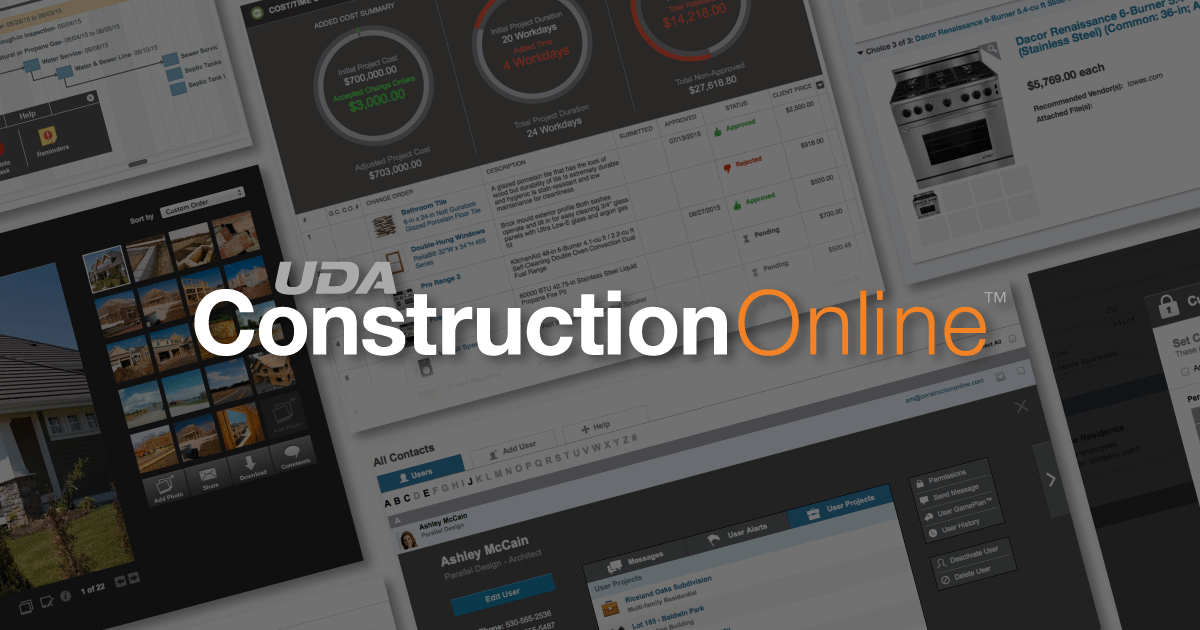 Access to ConstructionOnline™ Classic Expiring July 2019