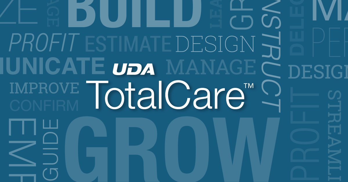 TotalCare Exclusive Announced: QuickBooks Batch Imports for ConstructionSuite™