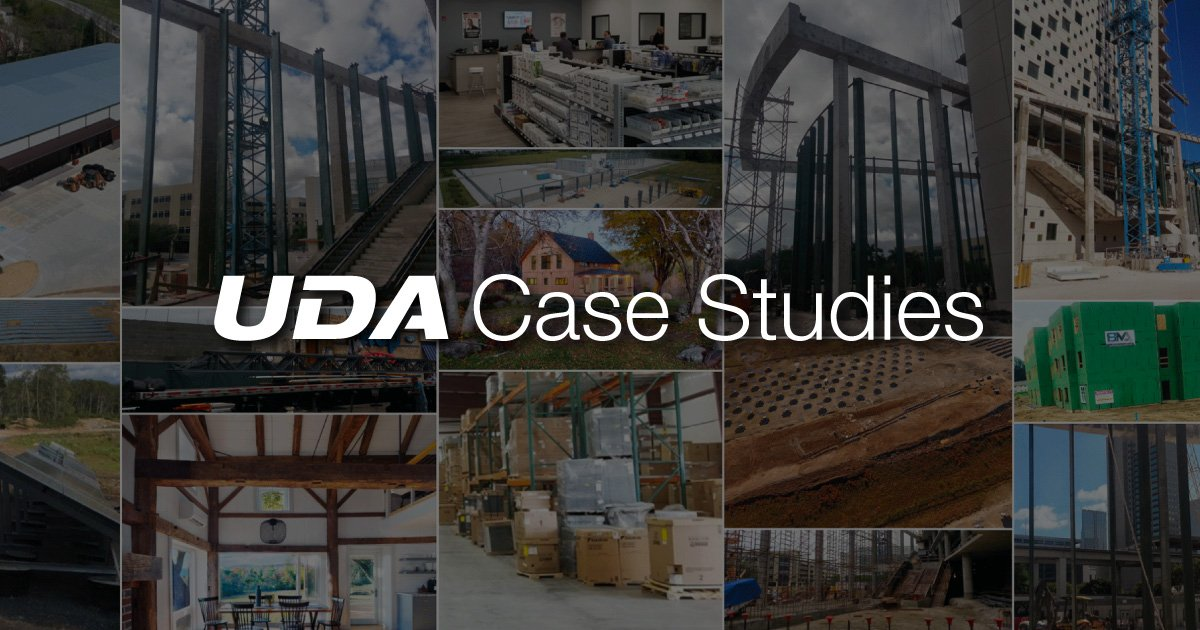 New Case Studies Highlight Success of UDA Clients Around the World