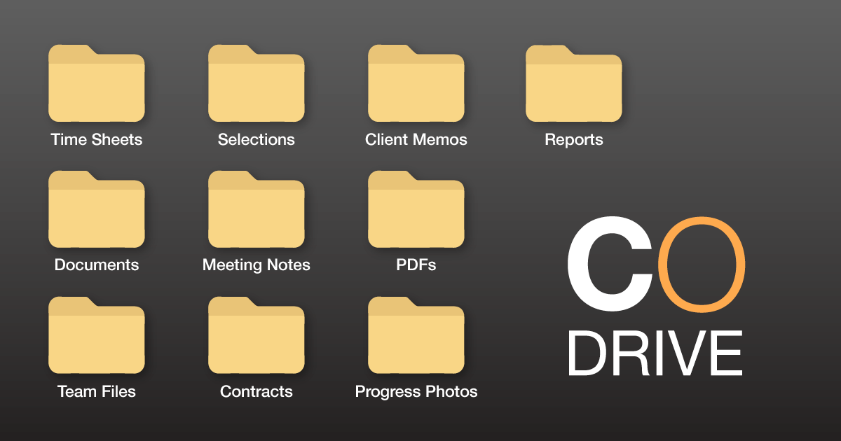 New ConstructionOnline Drive Delivers Advanced File Management