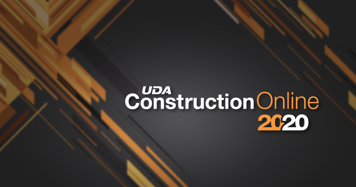 Webinar Series Provides First Look at ConstructionOnline 2020