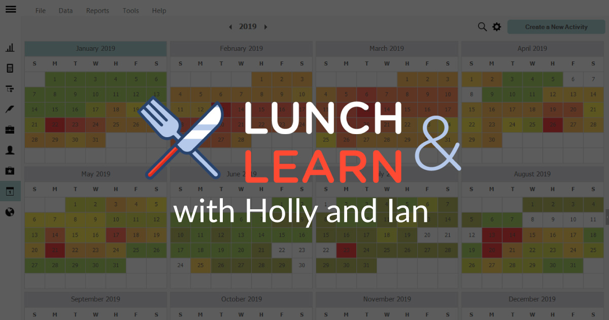 UDA Announces New Lunch & Learn Workshops