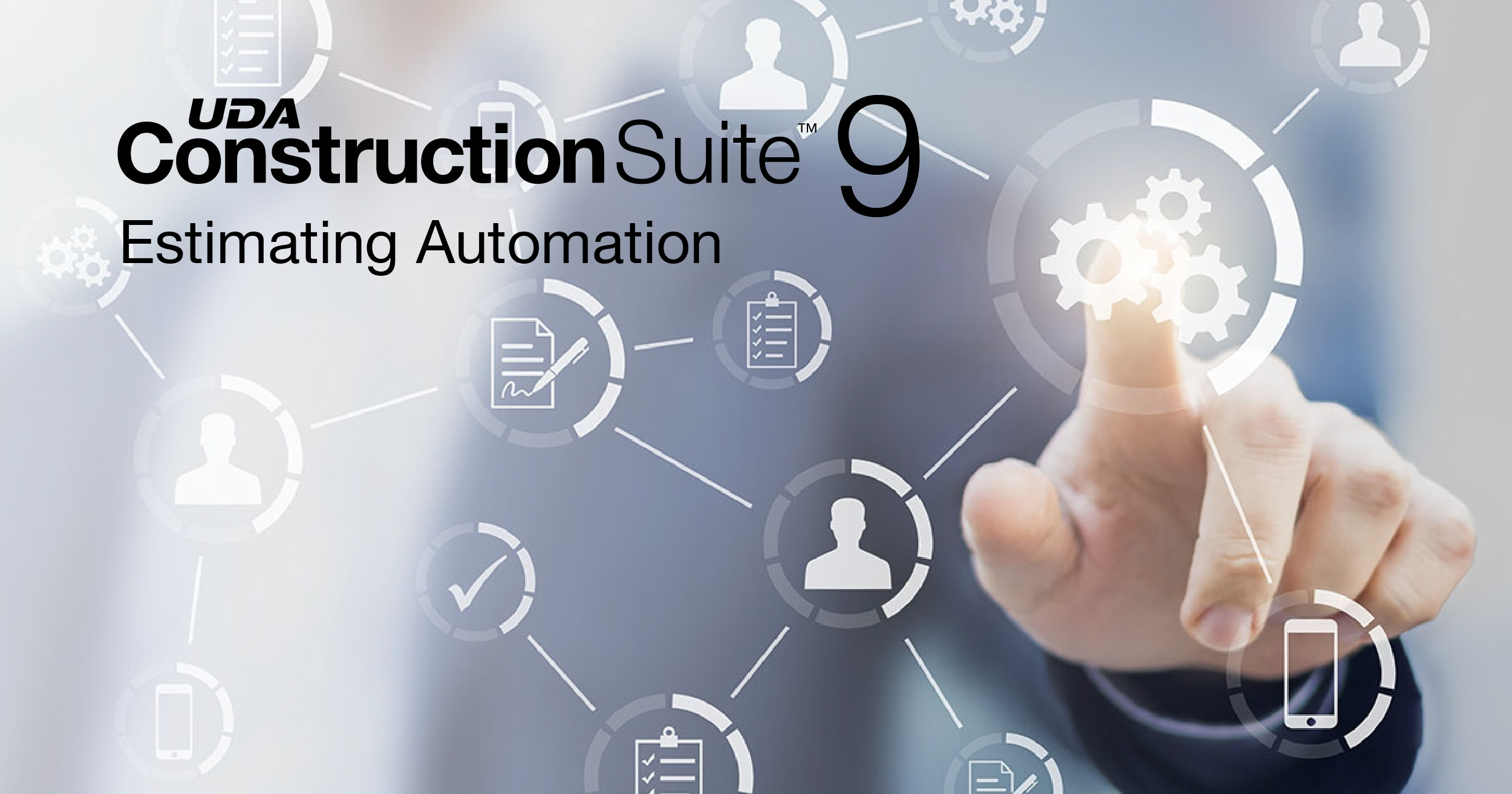 ConstructionSuite 9 Provides Improved Efficiency with Estimating Automation