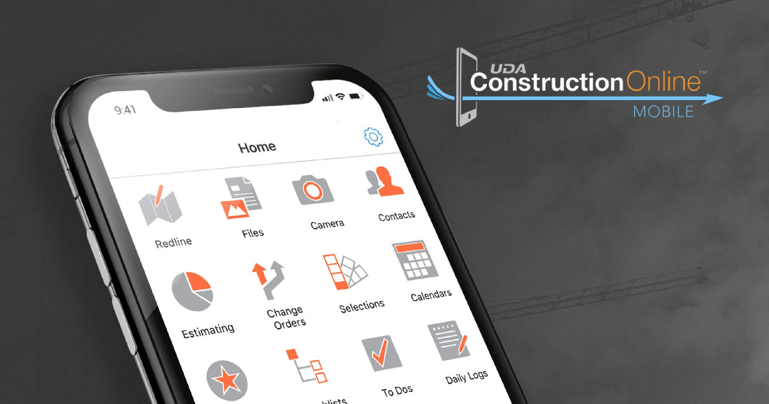 ConstructionOnline Mobile + iPhone X: The Next Generation of Project Management