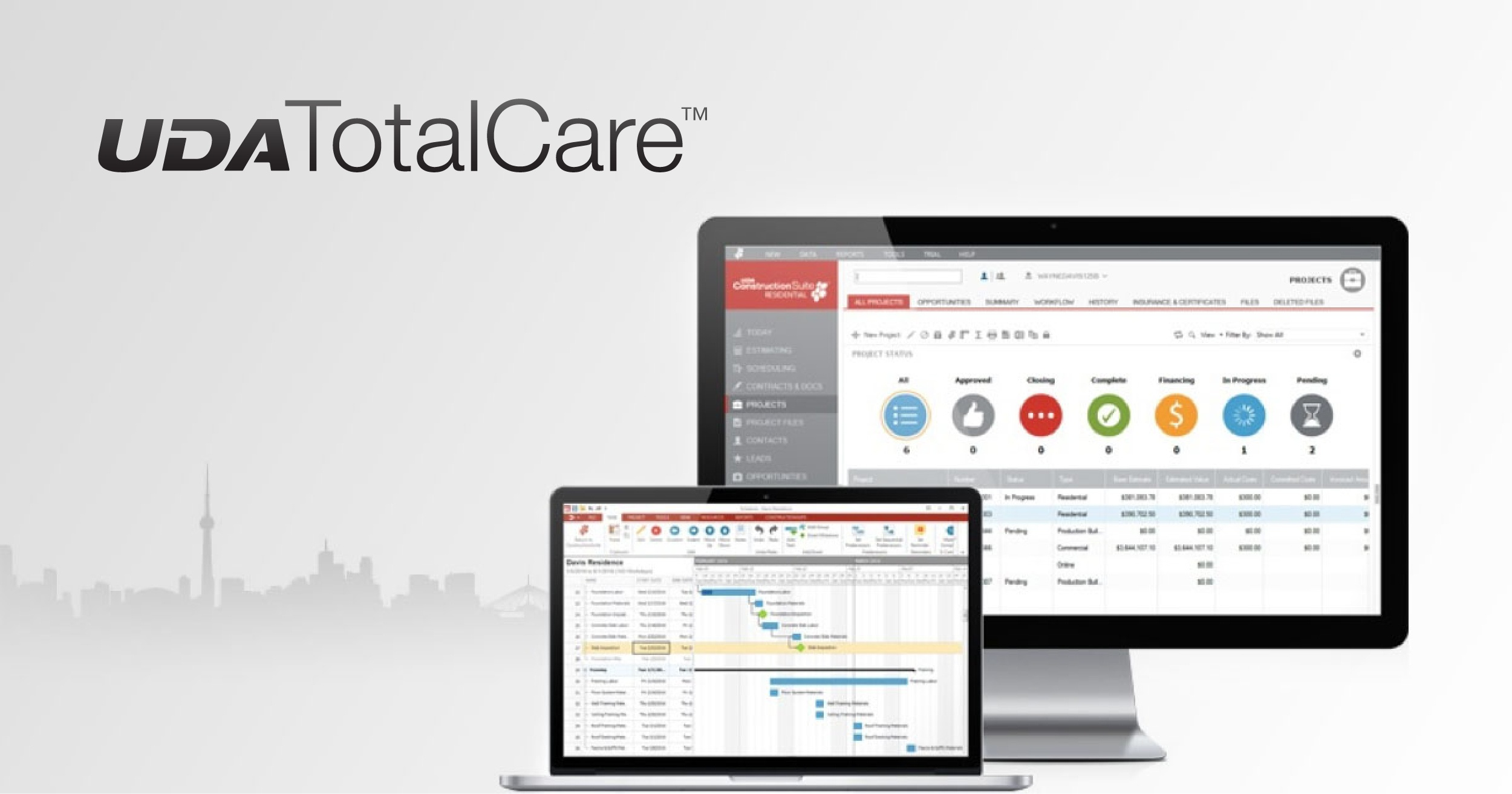 ConstructionSuite 9 Upgrades Now Available for TotalCare Members