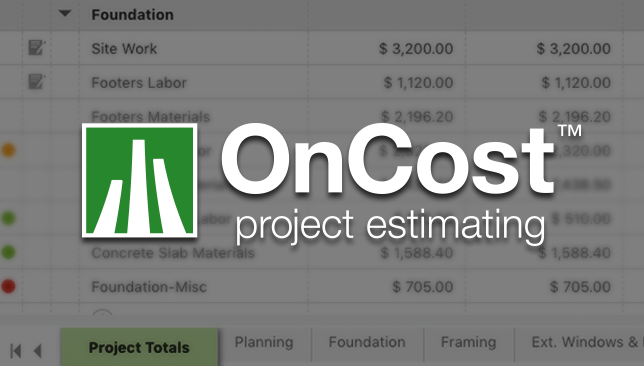 Expanded Options Now Available in The Industry's Most Advanced Online Estimating