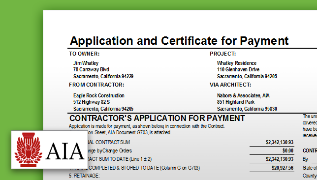 New Feature Spotlight: Create Payment Applications with ConstructionOnline