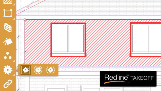 Redline Takeoff Update Reveals New Cutout Tools