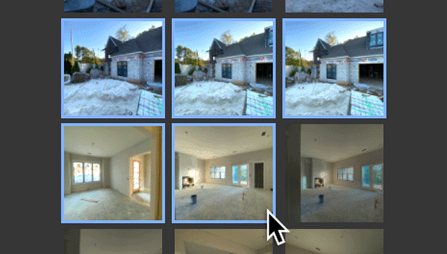 Multi-Select Capabilities Now Available for Images in ConstructionOnline Photo Albums