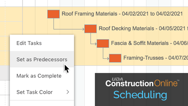 Accelerate Construction Project Schedules with Industry-Leading Tools in OnPlan™ Scheduling