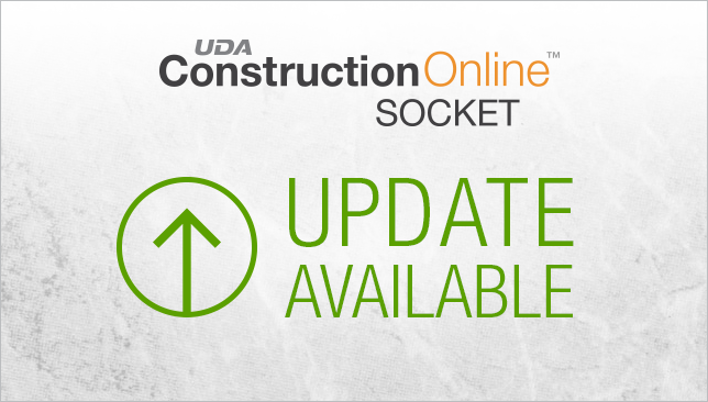 Socket Update Now Available (Version 1.0.33)
