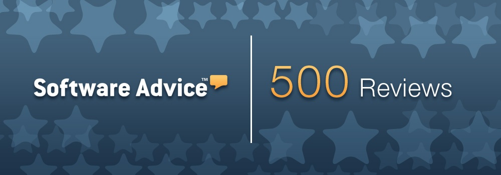 UDA Hits 500 Review Milestone on Software Advice